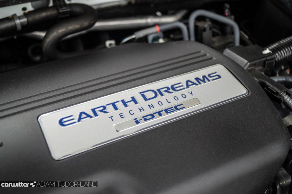 2018 Honda Civic 1.6 i DTEC Review Earth Dreams Engine carwitter 1024x681 - 2018 Honda Civic 1.6 i-DTEC Review - 2018 Honda Civic 1.6 i-DTEC Review