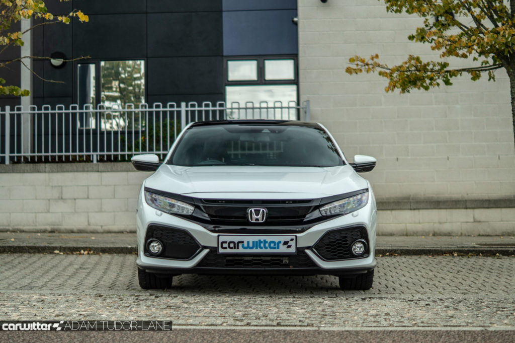 2018 Honda Civic 1.6 i DTEC Review Front carwitter 1024x681 - 2018 Honda Civic 1.6 i-DTEC Review - 2018 Honda Civic 1.6 i-DTEC Review