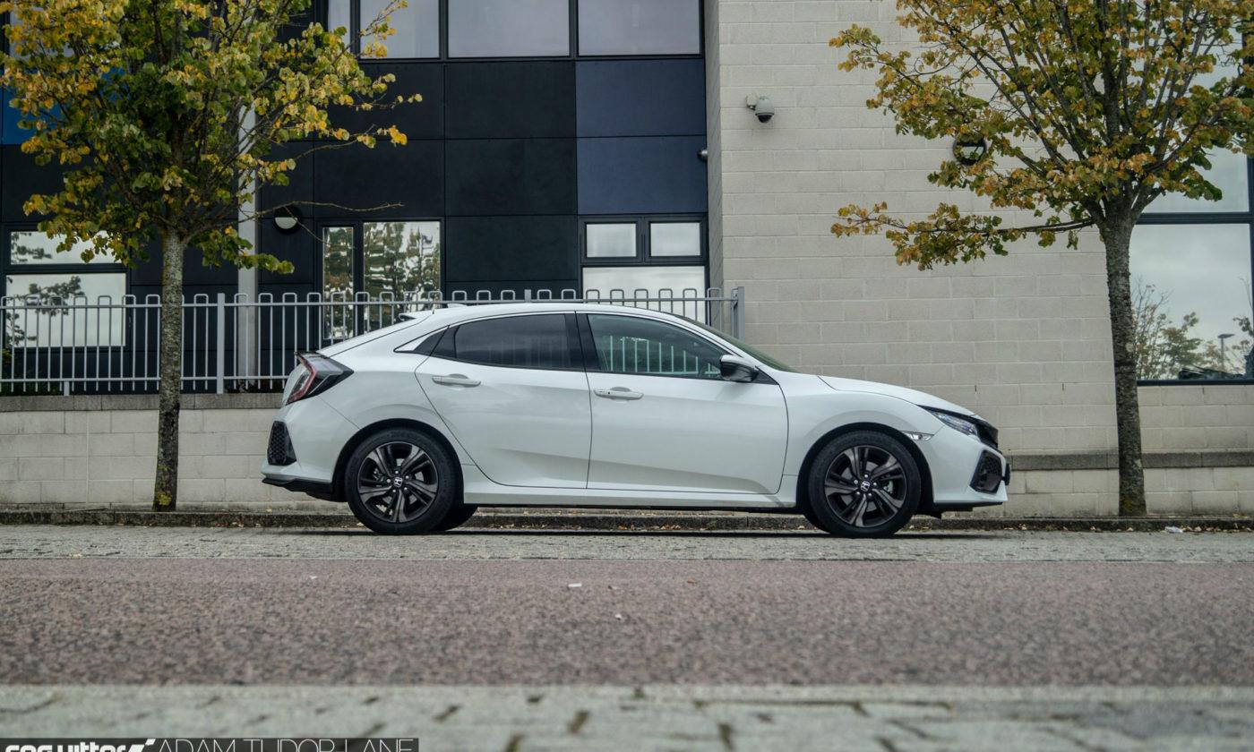 2018 Honda Civic 1.6 i DTEC Review Side carwitter 1400x840 - 2018 Honda Civic 1.6 i-DTEC Review - 2018 Honda Civic 1.6 i-DTEC Review