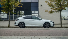 2018 Honda Civic 1.6 i DTEC Review Side carwitter 260x150 - 2018 Honda Civic 1.6 i-DTEC Review - 2018 Honda Civic 1.6 i-DTEC Review