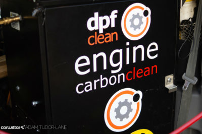 Engine Carbon Clean ECC Review 007 carwitter 400x266 - Engine Carbon Clean Review - Engine Carbon Clean Review