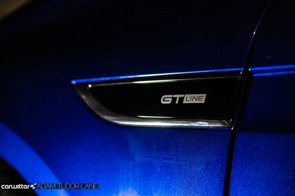 Renault Megane GT Line Review Side Badge carwitter 1024x681 - Renault Megane GT Line TCe 140 Review - Renault Megane GT Line TCe 140 Review
