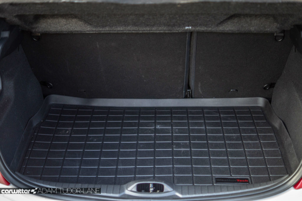 WeatherTech Cargo Liner Review 002 carwitter 1024x681 - WeatherTech Cargo Liner Review - WeatherTech Cargo Liner Review