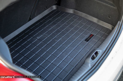 WeatherTech Cargo Liner Review 003 carwitter 400x266 - WeatherTech Cargo Liner Review - WeatherTech Cargo Liner Review
