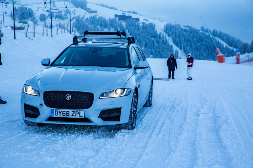 2019 Jaguar XF Sportbrake All Weel Drive Review 009 carwitter 1024x683 - Taking a Jaguar XF Sportbrake to the Alps - Taking a Jaguar XF Sportbrake to the Alps
