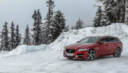 2019 Jaguar XF Sportbrake All Weel Drive Review 020 carwitter 260x150 - Taking a Jaguar XF Sportbrake to the Alps - Taking a Jaguar XF Sportbrake to the Alps