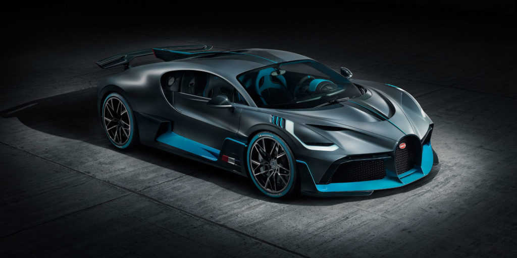 Bugatti Divo carwitter 1024x512 - The Best Supercars in 2019 - The Best Supercars in 2019