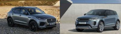 Jaguar E Pace vs 2019 Range Rover Evoque carwitter 400x113 - Jaguar E-Pace vs Range Rover Evoque - Jaguar E-Pace vs Range Rover Evoque