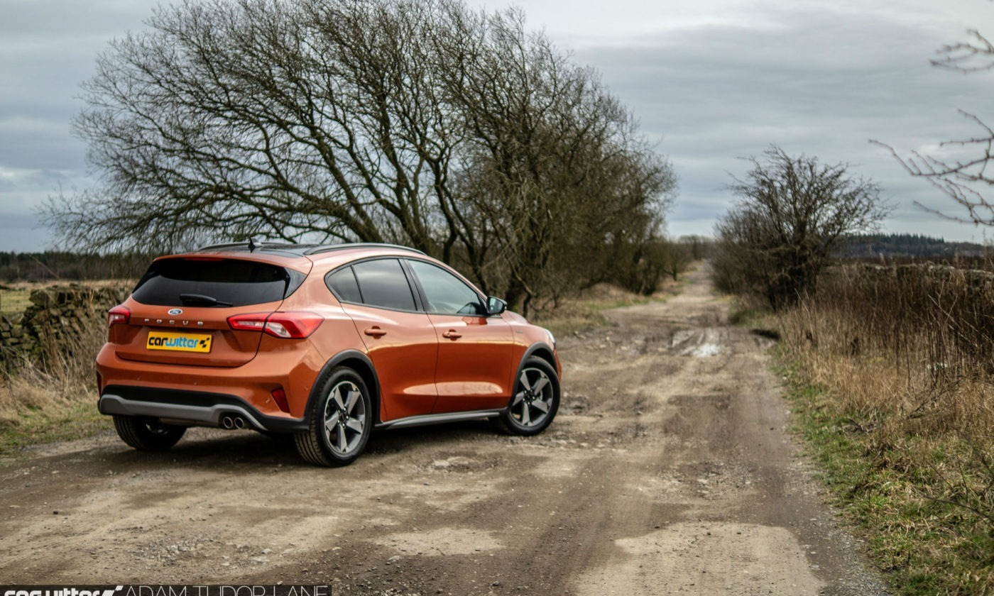 2019 Ford Focus Active Review Rear Angle Scene carwitter 1400x840 - Ford Focus Active Review - Ford Focus Active Review