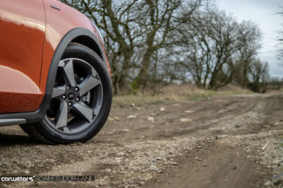 2019 Ford Focus Active Review Wheel Alloy carwitter 400x266 - What are ABS and EBD and What is Their Purpose? - What are ABS and EBD and What is Their Purpose?