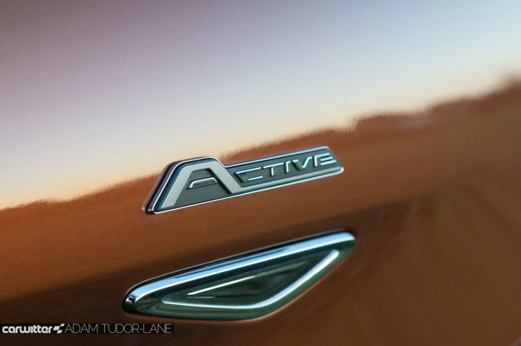 2019 Ford Ka Active Review Active Badge carwitter 1024x681 - Ford Ka+ Active Review - Ford Ka+ Active Review