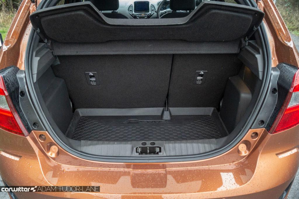 2019 Ford Ka Active Review Boot carwitter 1024x681 - Ford Ka+ Active Review - Ford Ka+ Active Review