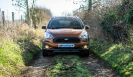 2019 Ford Ka Active Review Front On Green Lane carwitter 260x150 - Ford Ka+ Active Review - Ford Ka+ Active Review