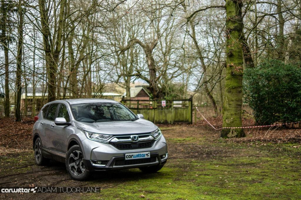 2019 Honda CR V Review 013 carwitter 1024x681 - 2019 Honda CR-V Hybrid Review - 2019 Honda CR-V Hybrid Review