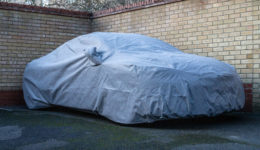 Specialised Covers Review Peugeot RCZ R Outdoor Cover 003 carwitter 260x150 - Preparing your car for storage - Preparing your car for storage