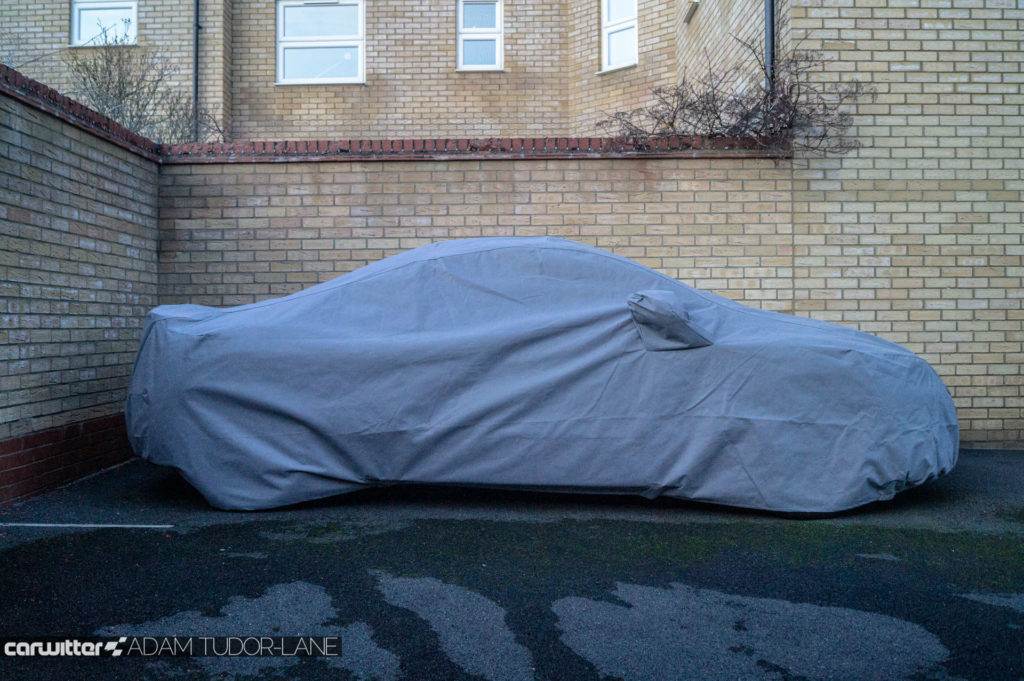 Specialised Covers Review Peugeot RCZ R Outdoor Cover 004 carwitter 1024x681 - Specialised Covers Review - The car cover of choice - Specialised Covers Review - The car cover of choice