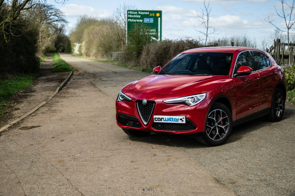 Alfa Romeo Stelvio Speciale Review Front Angle carwitter 1024x681 - The Benefits Of Car Leasing Over Buying - The Benefits Of Car Leasing Over Buying