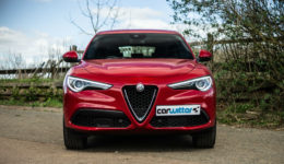 Alfa Romeo Stelvio Speciale Review Front Low carwitter 260x150 - Alfa Romeo Stelvio Speciale Review - Alfa Romeo Stelvio Speciale Review