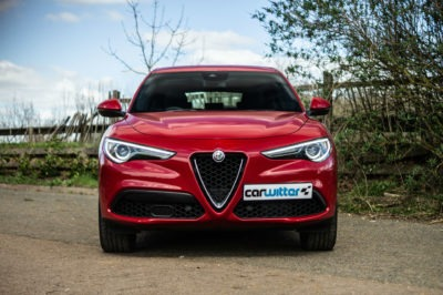 Alfa Romeo Stelvio Speciale Review Front Low carwitter 400x266 - Alfa Romeo Stelvio Speciale Review - Alfa Romeo Stelvio Speciale Review