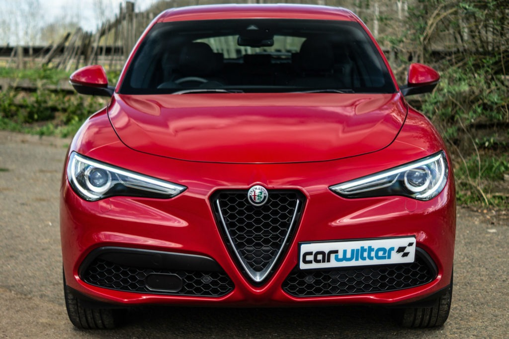 Alfa Romeo Stelvio Speciale Review Front carwitter 1024x681 - Alfa Romeo Stelvio Speciale Review - Alfa Romeo Stelvio Speciale Review