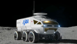 Bridgestone JAXA Toyota 0001 carwitter 260x150 - Bridgestone shoot for the Moon - Bridgestone shoot for the Moon