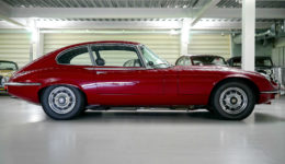 Classic Car Car Storage E Type Jaguar carwitter 260x150 - Buying a Classic Car? Here are Some of the Things You Need to Watch Out For - Buying a Classic Car? Here are Some of the Things You Need to Watch Out For