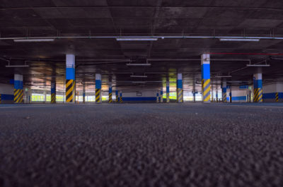 Parking Warehouse Car Storage carwitter 400x265 - What to consider when looking for car storage - What to consider when looking for car storage