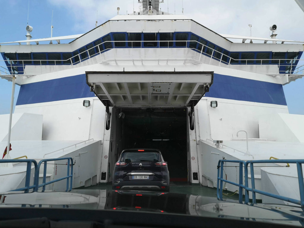Brittany Ferries Brexit Take Your Car To France 011 carwitter 1024x768 - Taking your car to Europe amid Brexit uncertainty - Taking your car to Europe amid Brexit uncertainty
