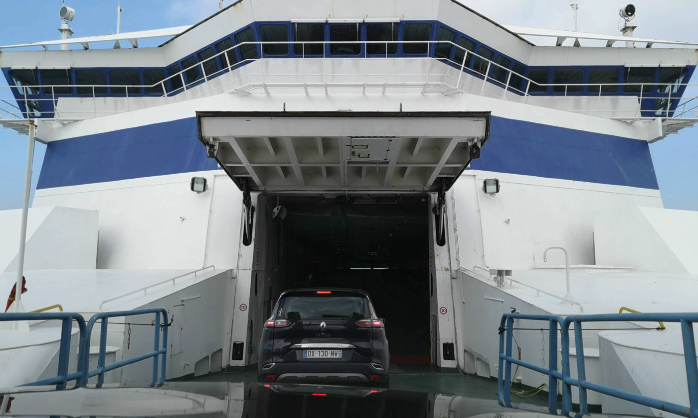 Brittany Ferries Brexit Take Your Car To France 011 carwitter 1400x840 - Taking your car to Europe amid Brexit uncertainty - Taking your car to Europe amid Brexit uncertainty