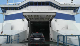 Brittany Ferries Brexit Take Your Car To France 011 carwitter 260x150 - Taking your car to Europe amid Brexit uncertainty - Taking your car to Europe amid Brexit uncertainty