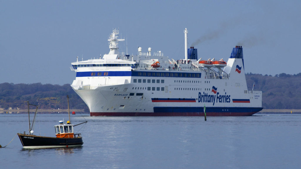 Brittany Ferries Brexit Take Your Car To France 012 carwitter 1024x575 - Taking your car to Europe amid Brexit uncertainty - Taking your car to Europe amid Brexit uncertainty