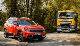 Citroen Patch UK Potholes 009 260x150 - Citroen helps smooth over UK potholes amid record figures - Citroen helps smooth over UK potholes amid record figures