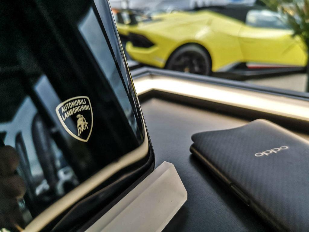 Oppo Lamborghini Find X 006 1024x768 - Oppo + Lamborghini = OPPO Find X Automobili Lamborghini Edition - Oppo + Lamborghini = OPPO Find X Automobili Lamborghini Edition