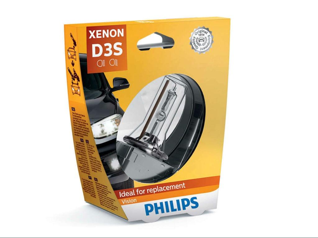 Philips D3S Xenstart philips xenon carwitter 1024x768 - Xenon Bulbs – Philips D3S vs Lumro D3S - Xenon Bulbs – Philips D3S vs Lumro D3S