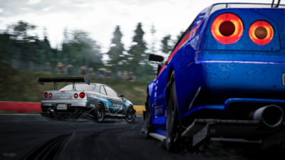 Project Cars 2 carwitter 400x225 - 5 Games Every Car Fanatic Should Be Playing in 2019 - 5 Games Every Car Fanatic Should Be Playing in 2019
