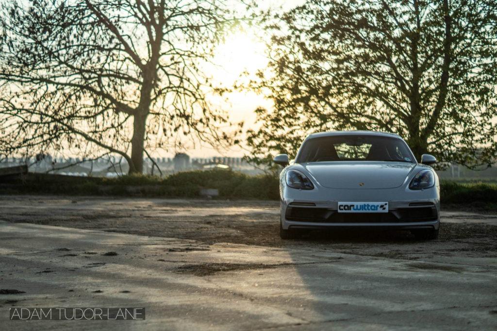2019 Porsche 718 Cayman GTS Front Scene carwitter 1024x681 - 5 Interesting Facts About Porsche - 5 Interesting Facts About Porsche