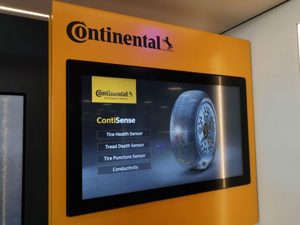 Continental Contisense Tyre Concept 004 1024x768 - Future tyre tech with Continental - Future tyre tech with Continental