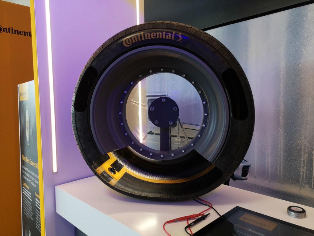 Continental Contisense Tyre Concept 005 1024x768 - Future tyre tech with Continental - Future tyre tech with Continental