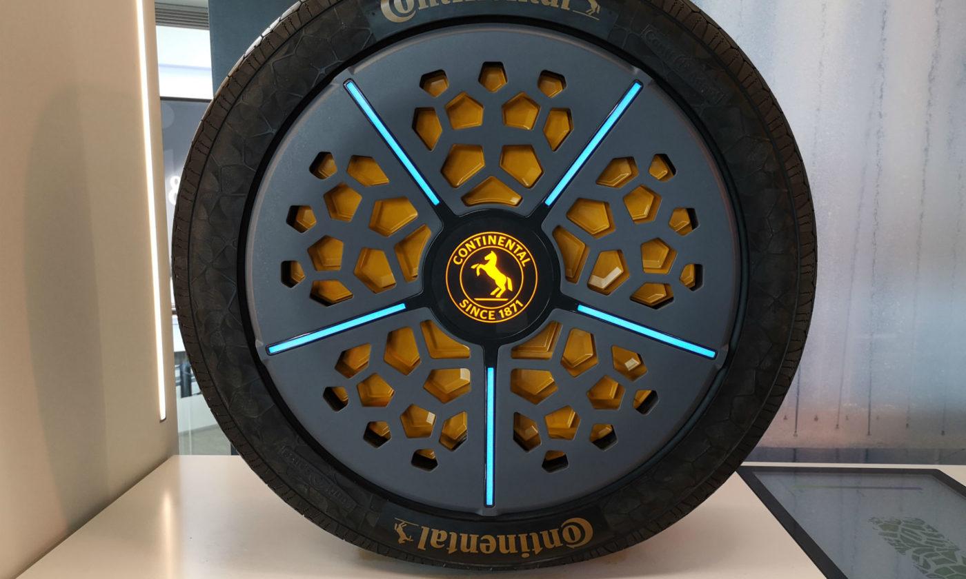 Continental Contisense Tyre Concept 008 1400x840 - Future tyre tech with Continental - Future tyre tech with Continental