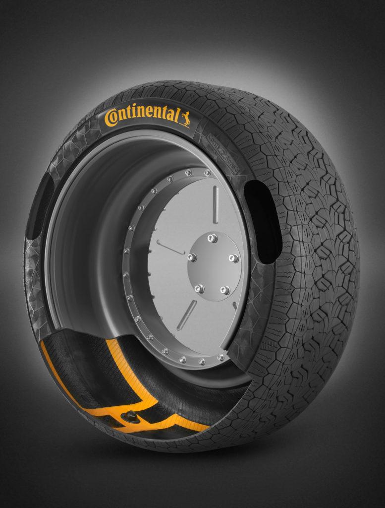 Contisense Tyre Concept 002 777x1024 - Future tyre tech with Continental - Future tyre tech with Continental