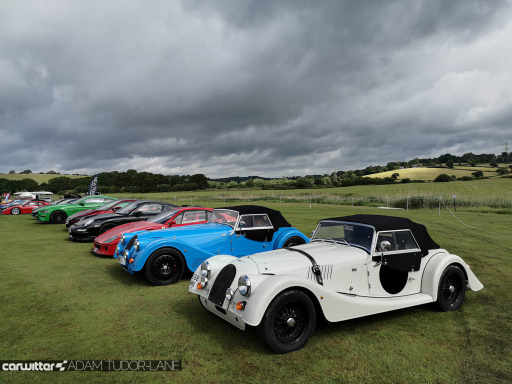 Motoring At The Manor 2019 Review 003 carwitter 1024x768 - Motoring At The Manor 2019 Review - Motoring At The Manor 2019 Review
