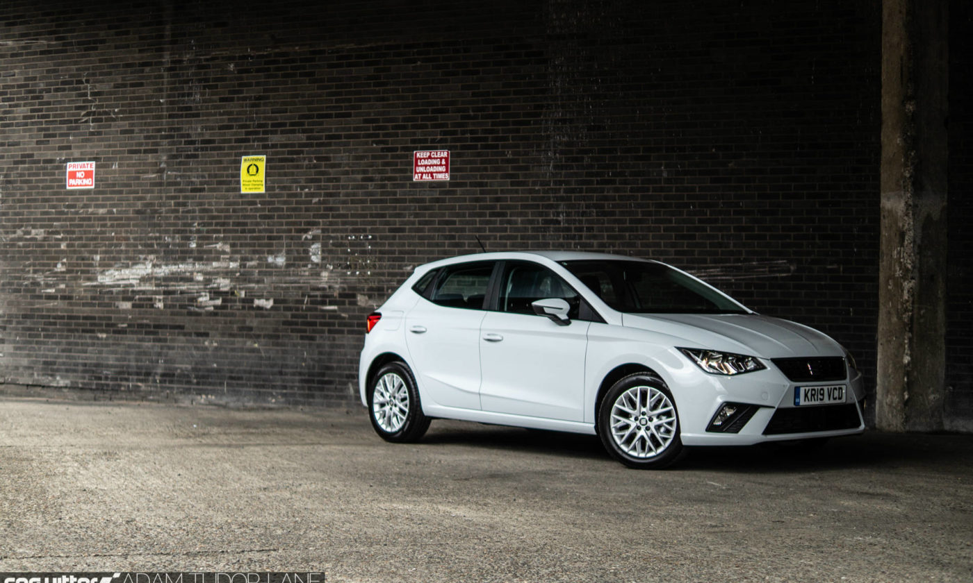 SEAT Ibiza 1.0 SE Tech Review Front Angle Main carwitter 1400x840 - SEAT Ibiza 1.0 litre SE Technology Review - SEAT Ibiza 1.0 litre SE Technology Review
