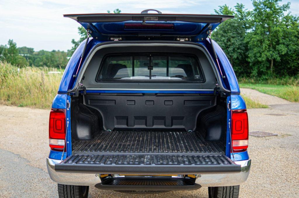 2019 Volkswagen Amarok V6 Review Truck Bed Head On carwitter 1024x681 - 2019 Volkswagen Amarok V6 Review - 2019 Volkswagen Amarok V6 Review