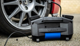 Michelin 240V Superfast 4X4 SUV Tyre Inflator Review 004 carwitter 260x150 - Michelin 240V Superfast 4X4/SUV Tyre Inflator - Michelin 240V Superfast 4X4/SUV Tyre Inflator