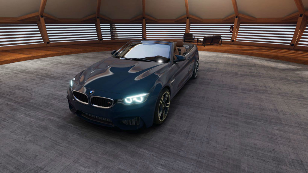 VRgineers BMW M4 Demo 001 carwitter 1024x574 - VR is the automotive future we need - VR is the automotive future we need