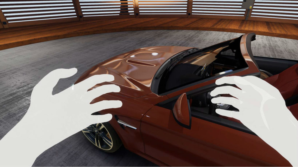 VRgineers BMW M4 Demo 002 carwitter 1024x576 - VR is the automotive future we need - VR is the automotive future we need