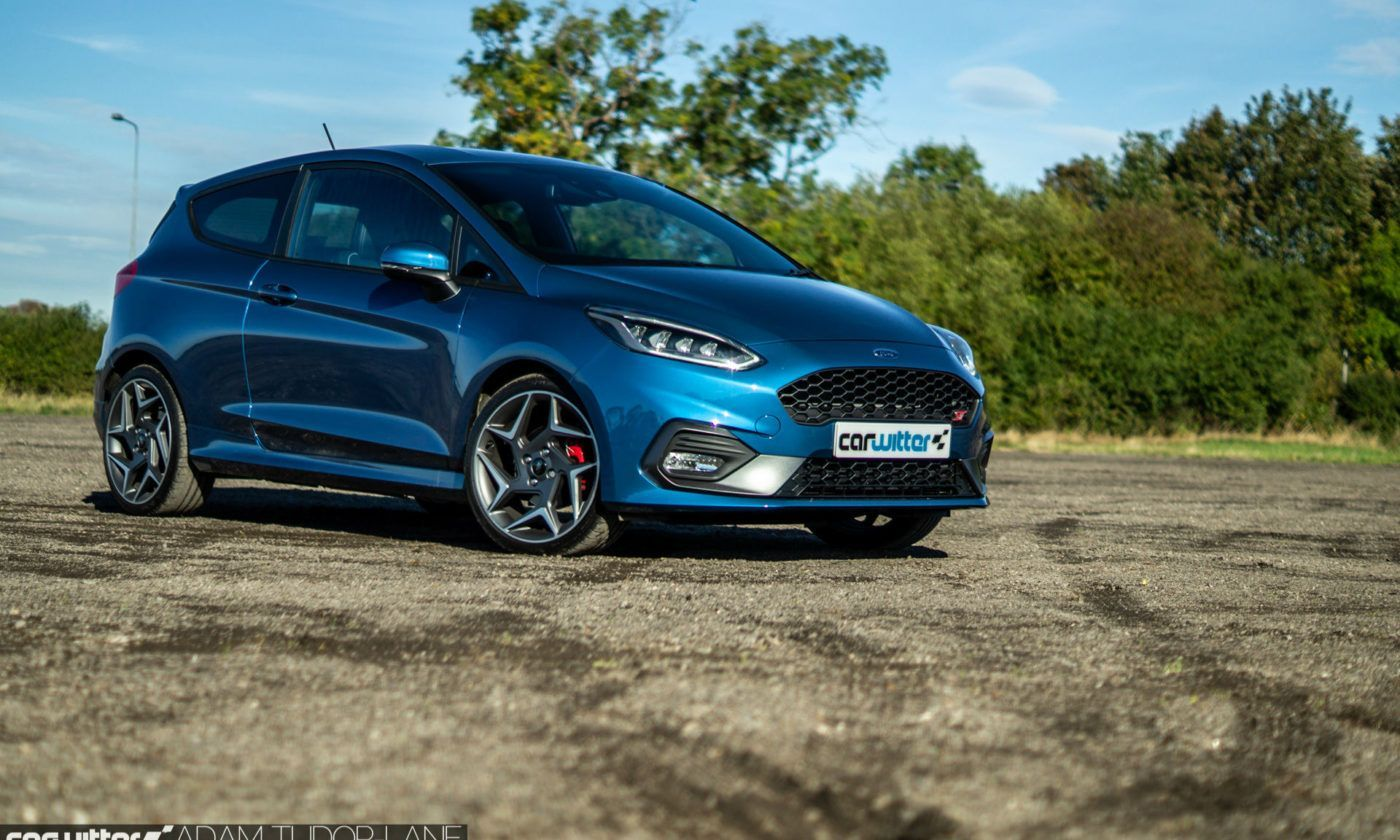 2019 Ford Fiesta ST2 Review Front Angle carwitter 1400x840 - Ford Fiesta ST Performance Pack Review (2019) - Ford Fiesta ST Performance Pack Review (2019)