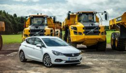 2019 Vauxhall Astra Review Front Scene carwitter 260x150 - Vauxhall Astra Review (2019) - Vauxhall Astra Review (2019)