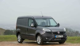 Fiat Doblo Cargo Front carwitter 260x150 - The Small Van Plan - The Small Van Plan