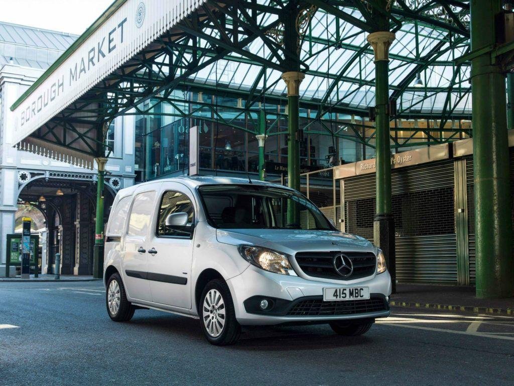 Mercedes Benz Citan carwitter 1024x769 - The Small Van Plan - The Small Van Plan